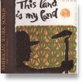This Land Is My Land LP Jacket Front