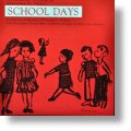 School Days LP Jacket Front